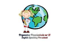Prywatne Przedszkole nr 11 English Speaking Pre-school